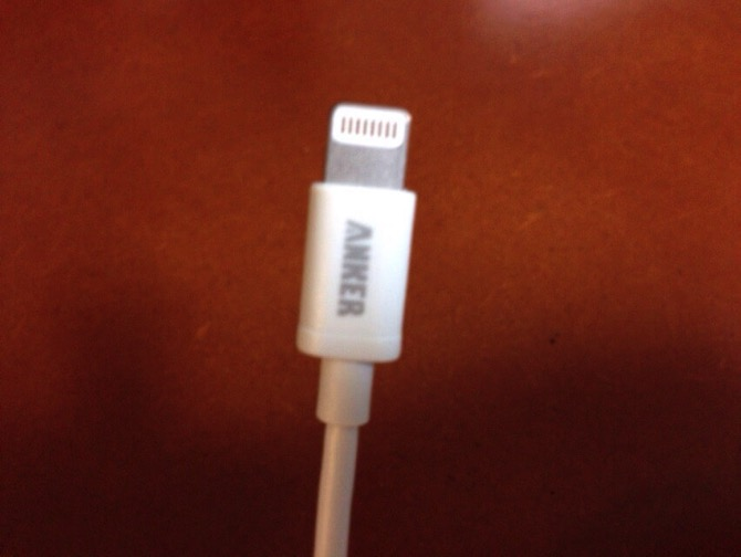 Anker apple lightning cable 7