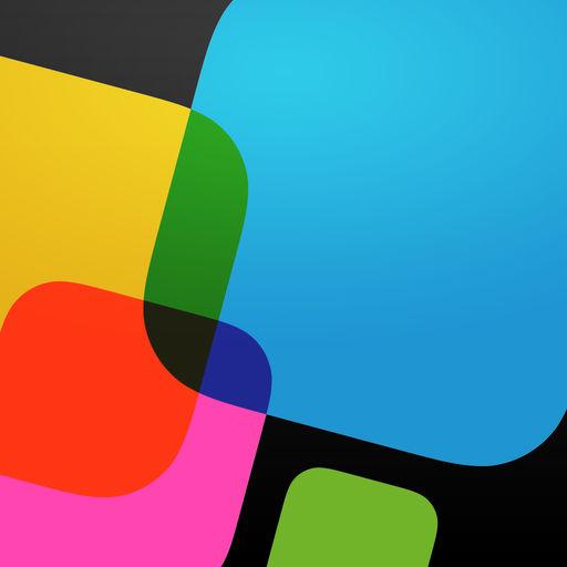 アプリアイコン無料 – ホーム画面向けの素敵なアイコンテーマ、背景画像、壁紙