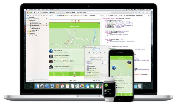 Apple developer program swift open source eyecatch