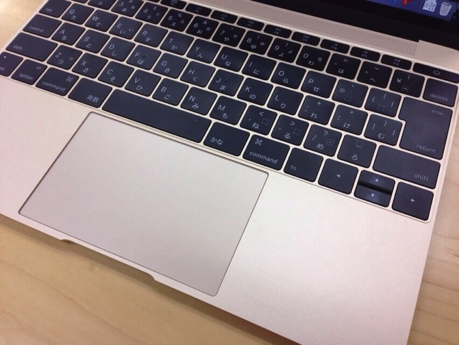 Apple macbook 2015 first look 2