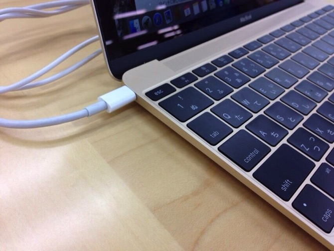 Apple macbook 2015 first look 3
