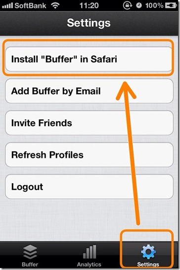 buffer iphone bookmarklet01