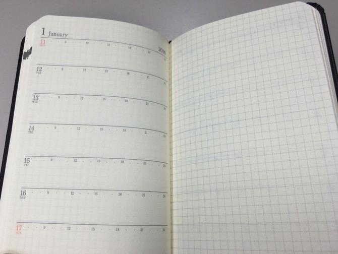 Daisho diary techo daisukin 4