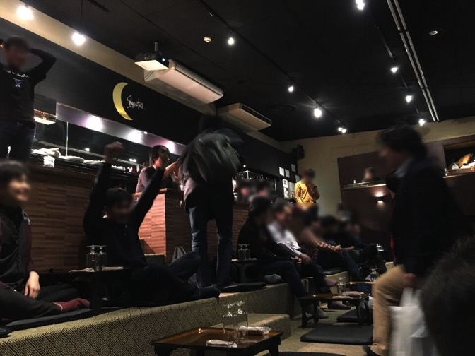 Daitokai okayama bonenkaigi 2015 2