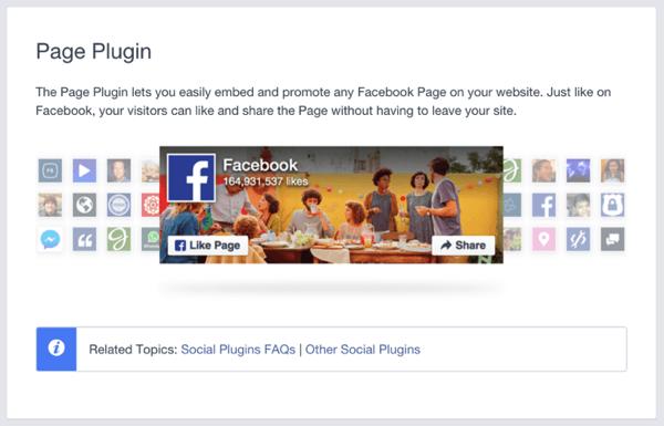 Facebook「Page Plugin」の利用方法と設置後の感想、「Like Box」が廃止へ | DelightMode