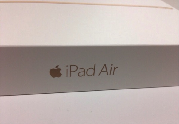 Ipad air 2 buying motives 2
