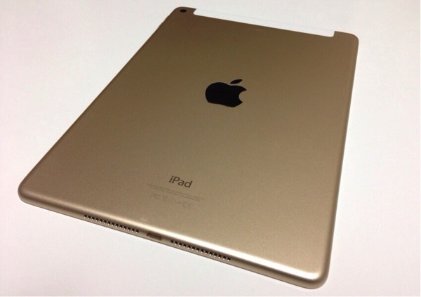 Ipad air 2 buying motives 3
