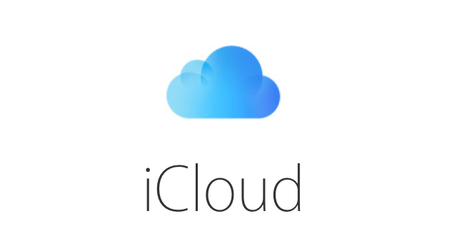 iCloudのイメージ画像です。