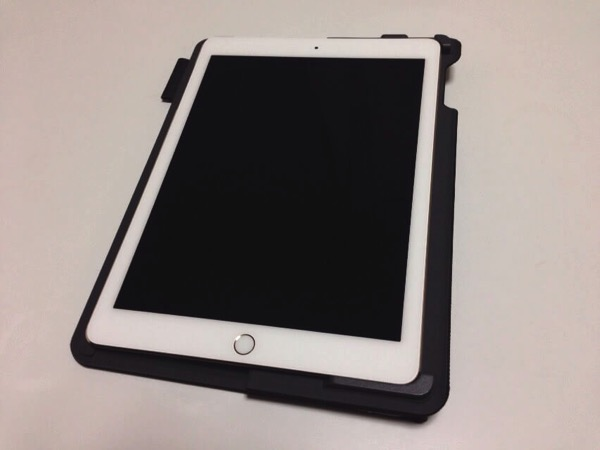 Logicool type plus ipad air 2 keyboard case 6