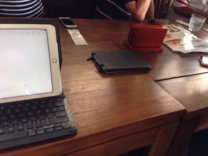 Okayama smartphone user 29 report 1