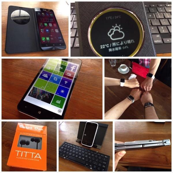 Okayama smartphone user 29 report 2
