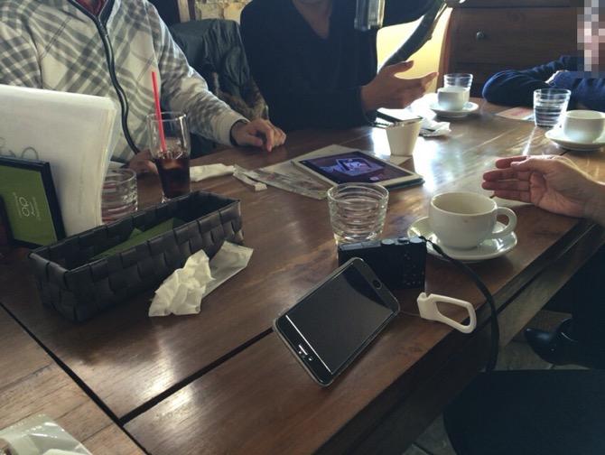 Okayama smartphone user 35 report 1