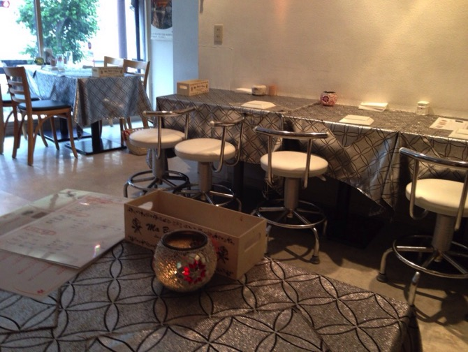 Okayama turkish cuisine ali baba 3