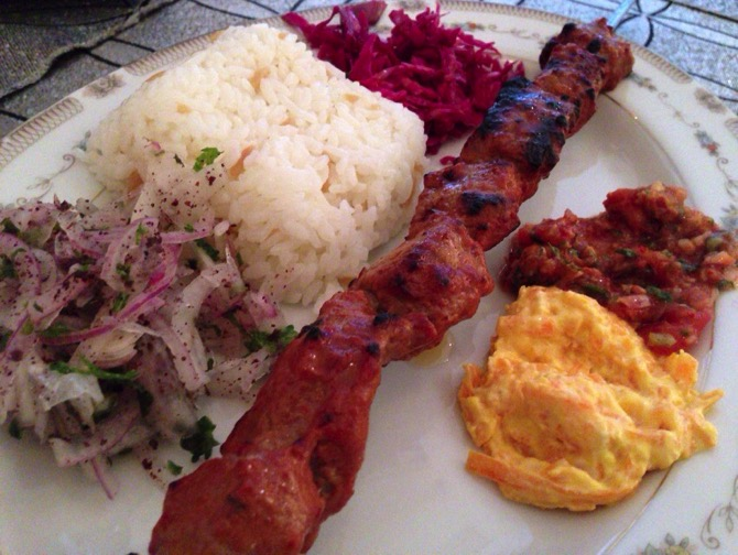 Okayama turkish cuisine ali baba 7