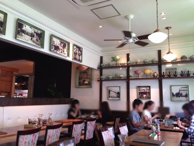 Okayama vietnamese food golden lotus 2