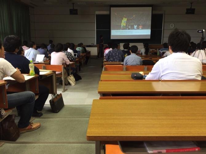 Open seminar okayama 2015 2