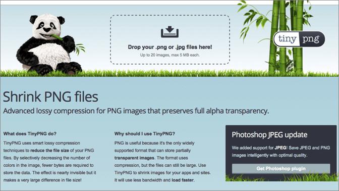 Tinypng compress png jpg image 1