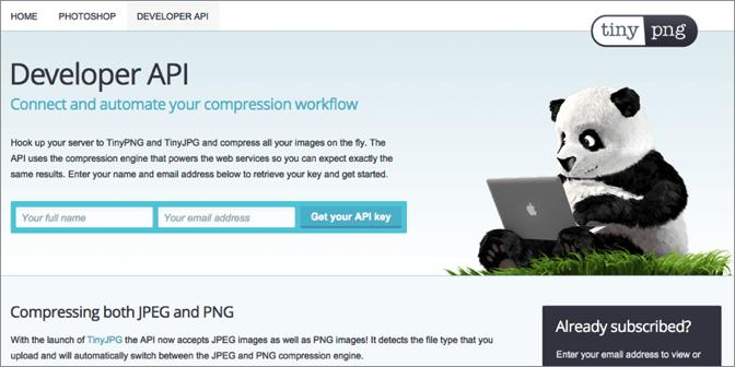 Tinypng compress png jpg image 3
